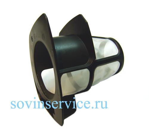 2198874014 - Фильтр внешний к беспроводным пылесосам Electrolux и AEG