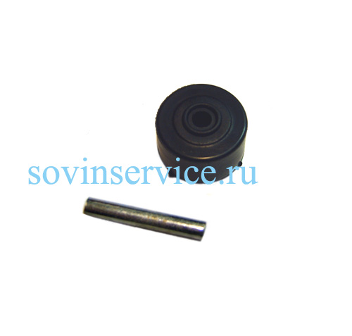 2198998227 - Колесо щетки, малое к беспроводным пылесосам Electrolux и AEG