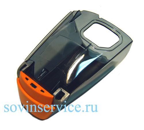 2199339355 - Контейнер для сбора пыли к беспроводным пылесосам AEG AG3005 и Electrolux ERGO05, ZB05ER, ZB3005