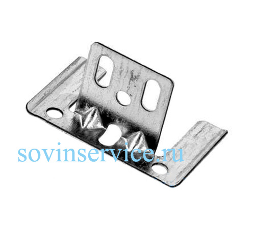 2211187048 - Петля (установочный комплект) к холодильникам Electrolux, AEG