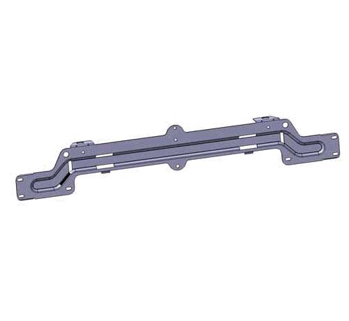 2212166140 - Кронштейн крепления двери к встроенным холодильникам AEG, Electrolux, Zanussi
