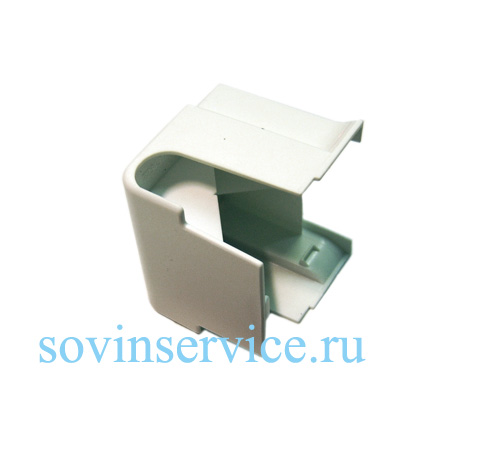 2234312029 - Заглушка петли левая к холодильникам Electrolux, AEG, Zanussi