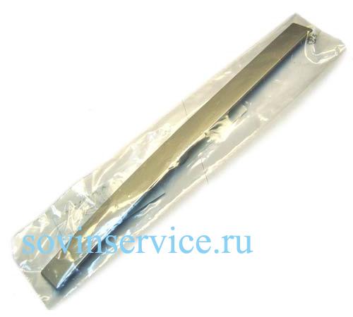 2237148024 - Накладка ручки на двери холодильников AEG