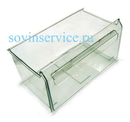 2247086396 - Ящик морозильной камеры нижний к холодильникам Electrolux и Zanussi