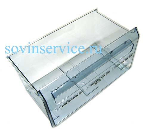 2247086420 - Ящик морозильной камеры нижний к холодильникам AEG и Electrolux