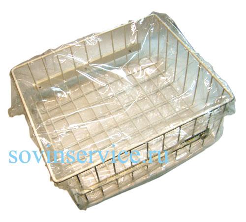 2250130032 - Корзина правая верхняя в морозильную камеры холодильников Electrolux, AEG, Zanussi
