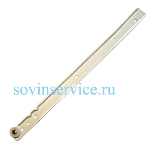 2250253040 - Направляющая ящика левая (суппорт) к холодильникам Electrolux, AEG, Zanusii, Ikea