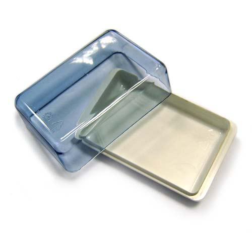 2251031668 - Масленка (лоток с крышкой) к холодильникам AEG