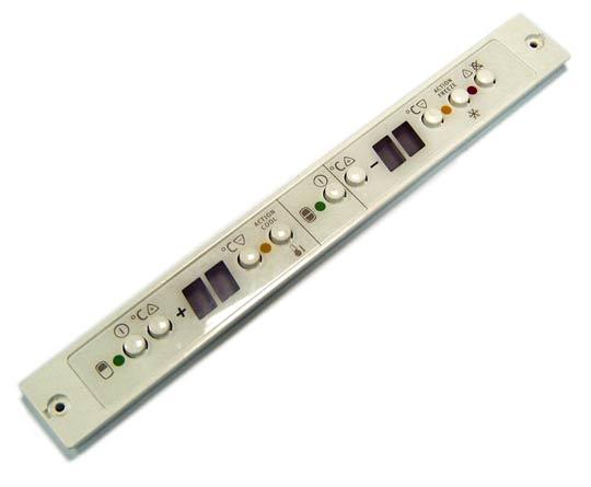 2251253312 - Панель управления к холодильникам Electrolux