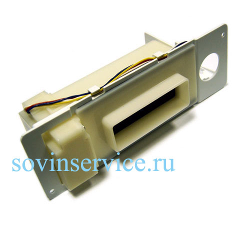 2251390023 - Заслонка воздуховода к холодильникам Electrolux и Zanussi