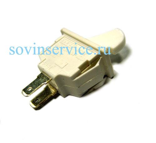2263107084 - Выключатель к холодильникам Electrolux, Zanussi, AEG