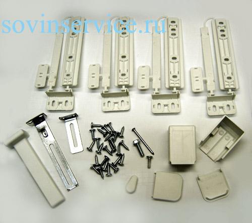 2367192842 - Комплект установочный к холодильникам Electrolux, AEG, Zanussi