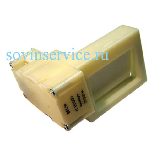 2415185012 - Заслонка к холодильникам Electrolux и AEG