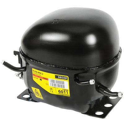 2425090046 - Компрессор NLX8,8KK2 к холодильникам Electrolux