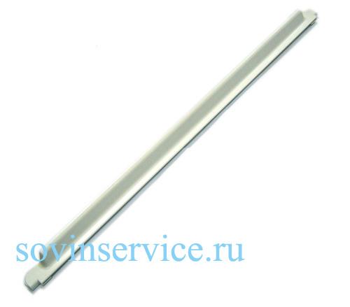 2425096019 - Окантовка стеклянной полки  задняя к холодильникам Electrolux, AEG, Zanussi