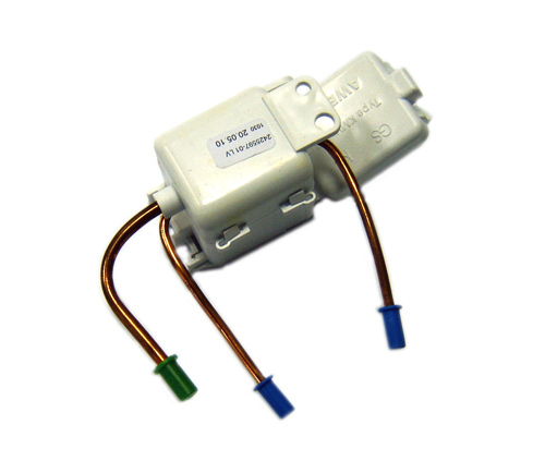 2425597016 - Клапан к холодильникам Electrolux, AEG