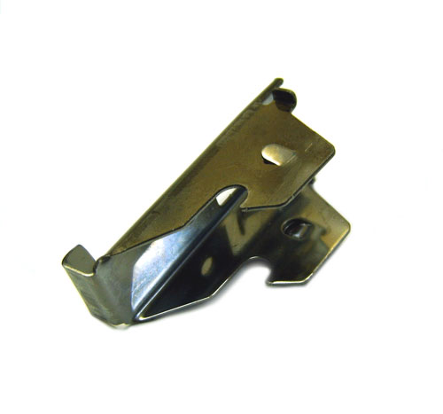 3050355019 - Кронштейн - держатель стекла к духовкам Electrolux