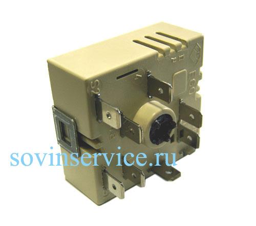 3051706210 - Регулятор мощности 2 цепи 230 В в плитах Electrolux, AEG, Zanussi