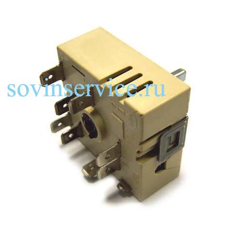 3150788234 - Переключатель режимов электроплиты AEG, Electrolux, Zanussi