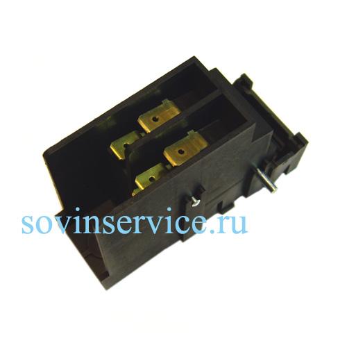 3157967013 - Микровыключатель, левый к электрическим духовкам Electrolux и AEG