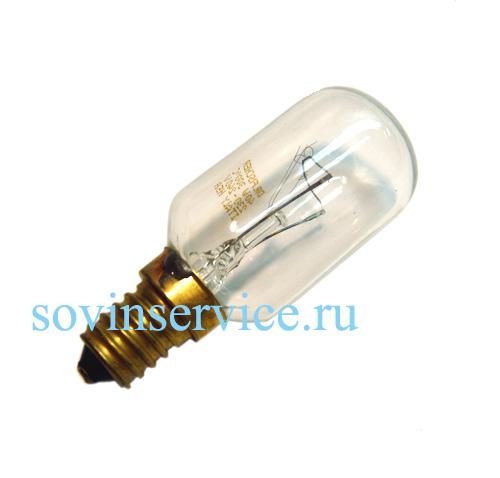 3192560070 - Лампа 40W к духовкам Electrolux, AEG, Zanussi, Ikea