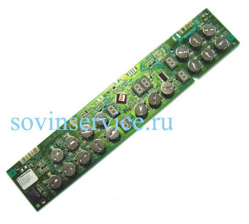 3300360868 - Плата электронная  управления к электрическим варочным поверхностям Electrolux