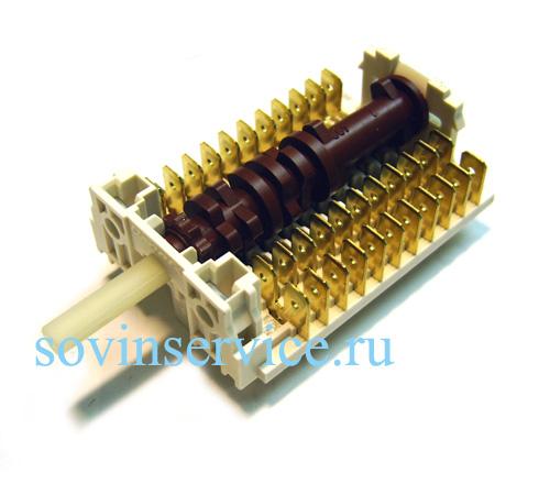 3301678003 - Переключатель режимов к электроплитам AEG и Electrolux