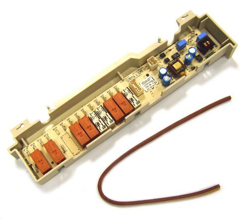3305461091 - Плата электронная к варочным поверхностям Electrolux, Zanussi