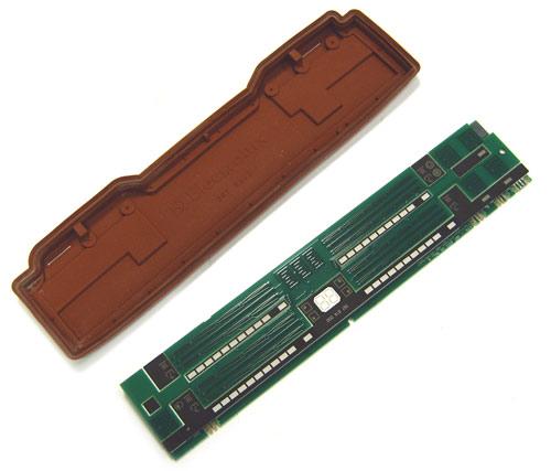 3305630307 - Плата электронная к варочным поверхностям Electrolux