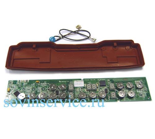 3305630380 - Плата управления к электрическим варочным поверхностям Electrolux и Zanussi