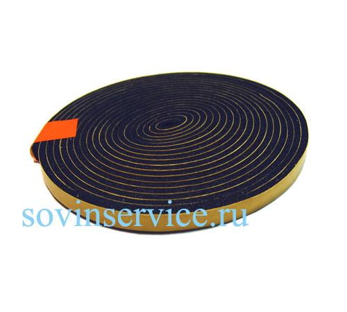 3305733010 - Уплотнитель стеклокерамического покрытия к варочным поверхностям AEG, Electrolux, Zanussi, Ikea