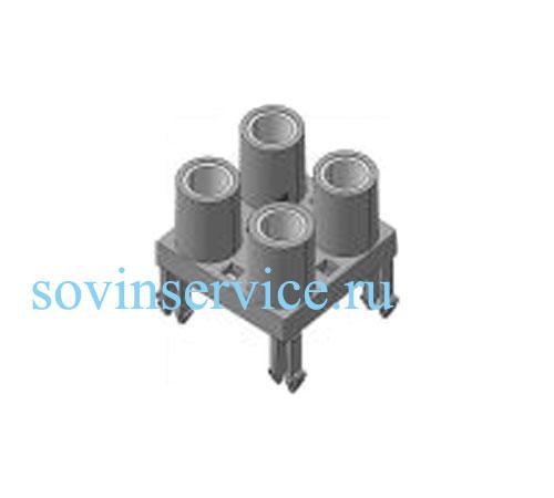 3306145313 - Индикатор остаточного тепла к плитам AEG, Electrolux, Zanussi