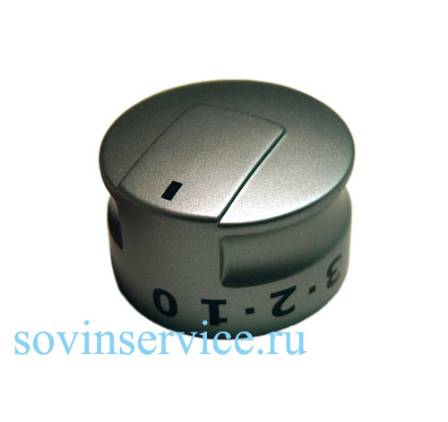 3425725003 - Ручка к электроплитам Electrolux
