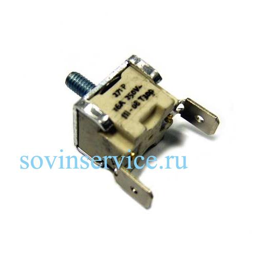 3427532068 - Термостат духового шкафа к плитам Electrolux, Zanussi