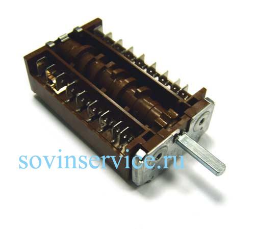 3427564020 - Переключатель духовки плиты Electrolux