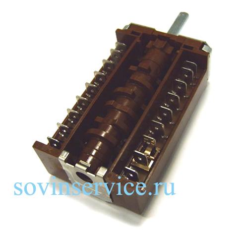 3427576214 - Переключатель духовки электроплит AEG, Electrolux
