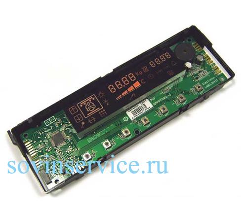 3496915020 - Плата c индикацией к плитам Electrolux EKC60752X