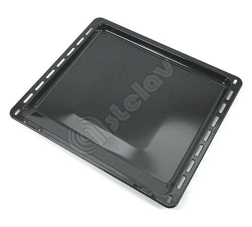 3531939233 - Противень эмалированный 422x370x23mm в духовку Electrolux, Zanuss, AEG, Ikea