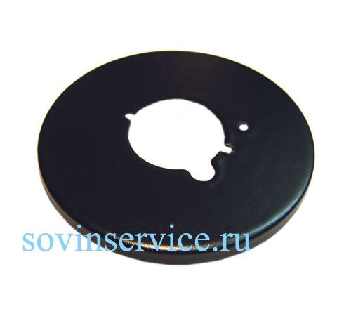 3532379025 - Крышка основания горелки средней к газовым поверхностям Electrolux
