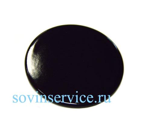 3540006081 - Крышка конфорки, малая (5.5 см) к плитам Electrolux, AEG, Zanussi