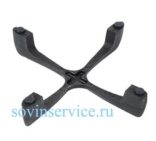3546141031 - Крестовина  конфорки к газовым плитам AEG и Electrolux