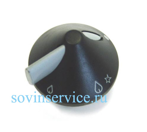 3550173219 - Ручка к газовым варочным поверхностям Zanussi
