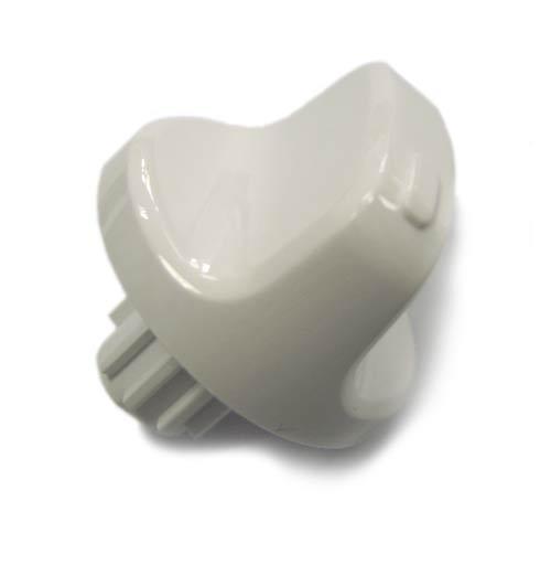 3550366011 - кнопка, белая