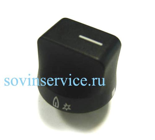 3550377232 - Ручка к газовым варочным поверхностям Zanussi