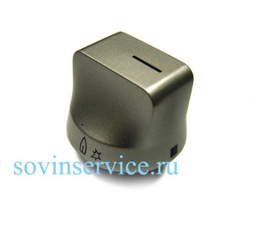 3550377240 - Ручка переключения к газовым варочным поверхностям Zanussi