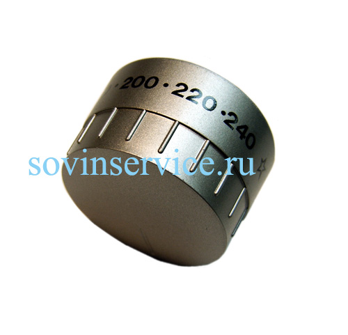 3550399954 - Ручка термостата к духовым шкафам Zanussi