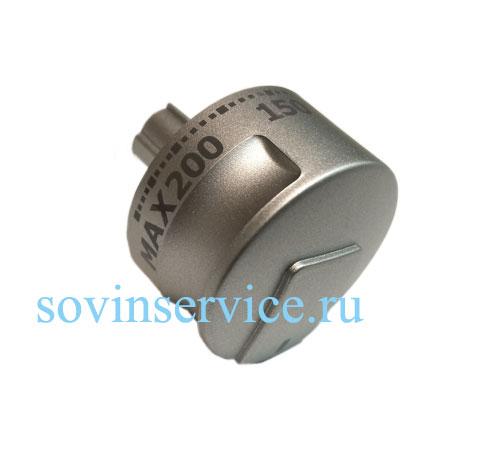 3550423176 - Ручка термостата к плитам Electrolux EKC601301X, EKC601503, EKC603505, EKC603505X