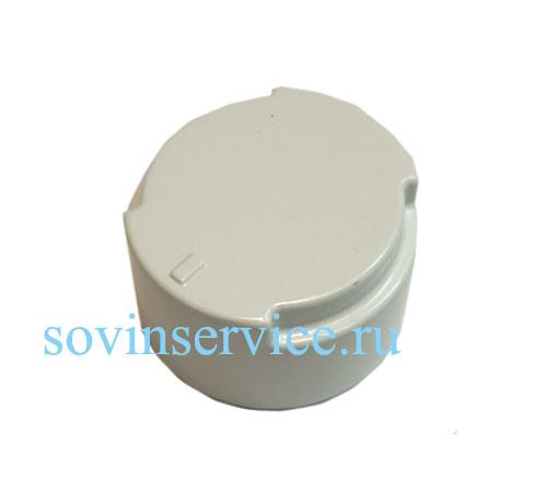 3550465235 - Ручка белая к газовым варочным поверхностям Electrolux