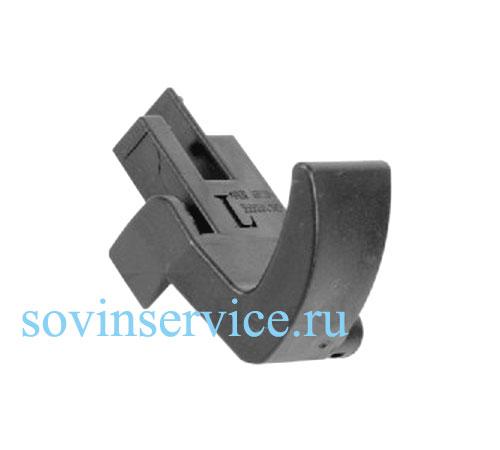 3558047035 - Фиксатор стекла двери левый к духовым шкафам AEG, Electrolux, Zanussi, Ikea