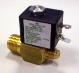 3570369037 - клапан магнитный